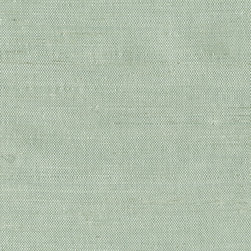 Kimi Light Green Grasscloth Wallpaper - A silky and rustic natural grasscloth wallpaper in a refreshing sea green hue.