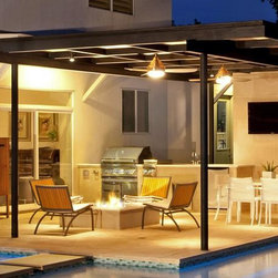 20 best Outdoor Kitchens ideas for your outdoor home design - Get started with some of our best 20 outdoor kitchen cabinets ideas Find ideas and inspiration for designing @lilyanncabinets.com