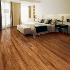 Contemporary Hardwood Flooring by Paul Anater