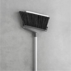Casabella Grey Duster Broom