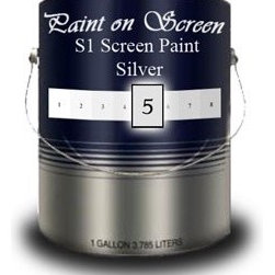 Screen Paint -