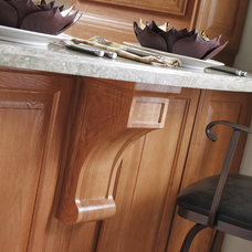 Corbels by MasterBrand Cabinets, Inc.