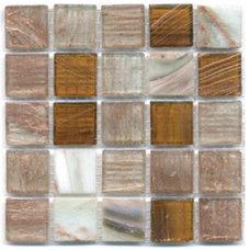 Eclectic Tile by Stone City - Kitchen & Bath Design Center