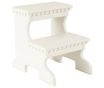 Contemporary Ladders And Step Stools by Ballard Designs