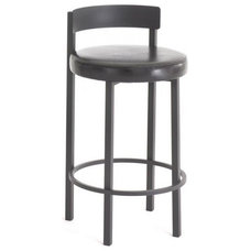 Contemporary Bar Stools And Counter Stools by Hayneedle