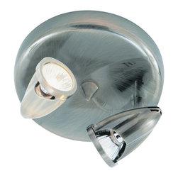 Trans Globe Lighting - Trans Globe Lighting Contemporary Track Light X-NB 164-W - Trans Globe Lighting Contemporary Track Light X-NB 164-W