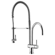 Modern Kitchen Faucets by VIGO