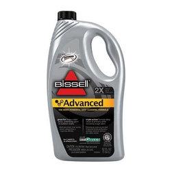 Edmar Corporation - Bissell Advanced Formula Carpet Cleaner - Bissell Advanced Formula Carpet Cleaner battles stubborn stains tough odors Scotchgard protection.