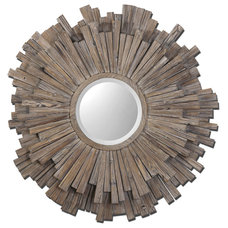 Rustic Mirrors by Fratantoni Lifestyles