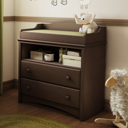 Angel Changing Table