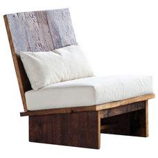 Modern Chairs by Dot & Bo