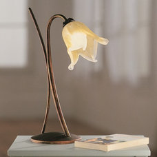 Traditional Table Lamps by Lights On