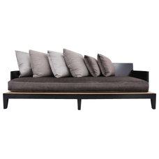 Contemporary Sofas by EcoFirstArt