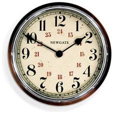 Traditional Clocks by redefinehomestore.com