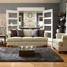 Modern Sofas by Simplicity Sofas