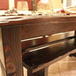 Medieval Collection - Old World Italian Rustics LLC
