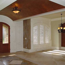 Traditional  by AHB General Contractors