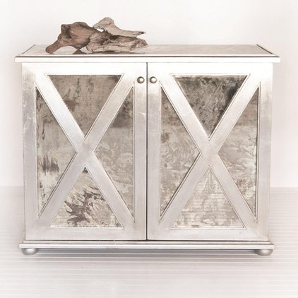 Eclectic Buffets And Sideboards by Candelabra