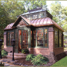 Traditional  by Glickman Design Build