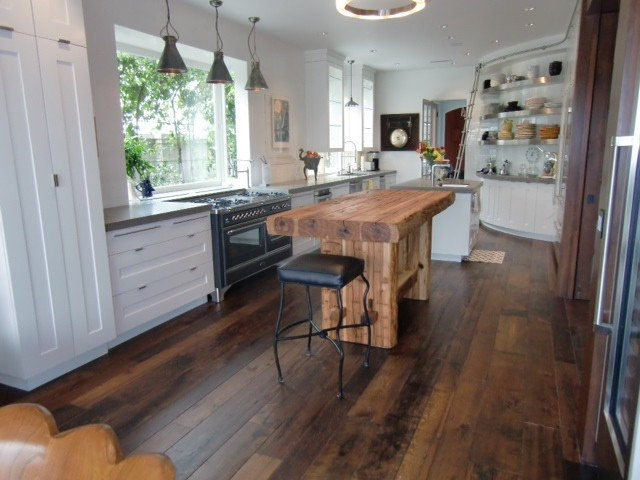 Eclectic Kitchen by EuroChef USA