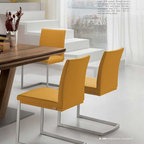 DC Cantilever Chair Woessner - DC CANTILEVER CHAIRS AND ARMCHAIRS (112.1, 120.1, 130.1, 133.1)
