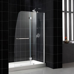 DreamLine SHDR-3148726-01 AQUA Shower Door