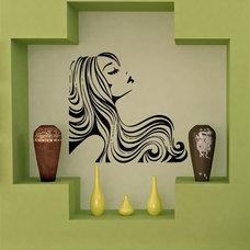 Wall Decals by Marysyuk