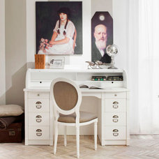 Traditional Desks And Hutches by ArchiExpo
