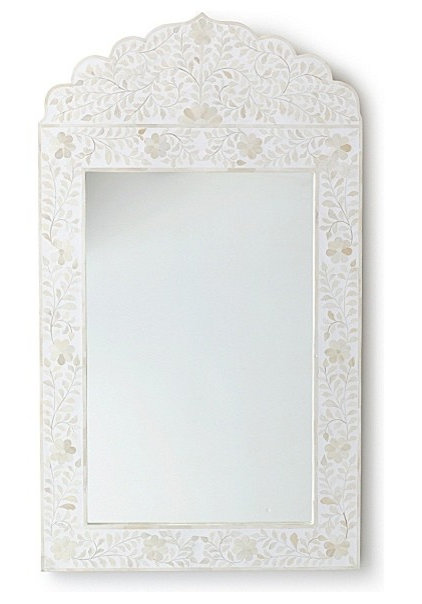 Mediterranean Wall Mirrors by Serena & Lily