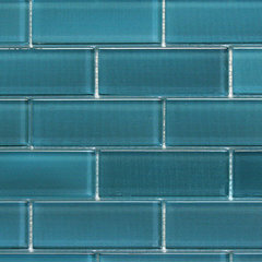 contemporary bathroom tile by Statements Tile
