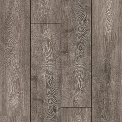 Laminate Flooring - Krono Original Endless Beauty Long Plank Studio