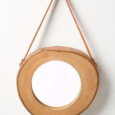 Rustic Mirrors by Anthropologie