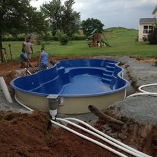 Pool by Artistic Pools Corp