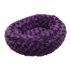 Dogit - Dogit Donut Bed - Rosebud - XS - D5211 - Shop for Beds Covers and Fill from Hayneedle.com! About DogitThe Dogit line from Hagen features a wide variety of dog accessories from toys to beds to bowls all backed by over fifty years of experience and innovation. Rolf C. Hagen Inc. founded as a one-man operation in Montreal Canada in 1955 now boasts wholly owned subsidiaries in England France Germany Malaysia and the United States plus operates an avian and an aquatic research center. While Rolf C. Hagen Inc. has evolved into one of the largest manufacturers and distributors of pet goods worldwide it remains a family business with a dedication to providing superior reasonably-priced products for dogs cats birds and more.
