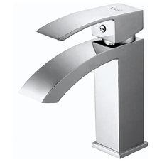 Modern Bathroom Faucets And Showerheads by VIGO