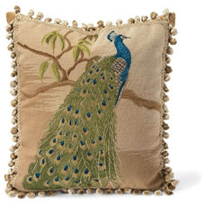 Eclectic Pillows by Pierre Deux -- CLOSED