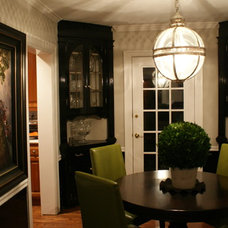 Traditional Dining Room Summit