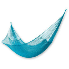 Contemporary Hammocks And Swing Chairs by NOVICA