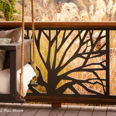 Eclectic Outdoor Decor by The Porch Company