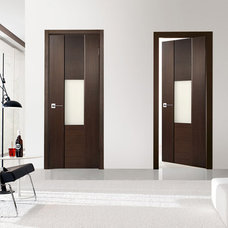 Modern Interior Doors by Ville Doors