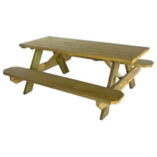 Traditional Outdoor Tables by Lowe's