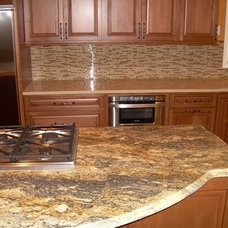"""Kitchen Countertops by Pro Contracting """"The Countertop Specialist"""""""