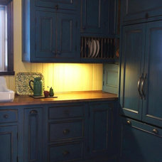 Traditional Kitchen Cabinets Traditional Kitchen Cabinets
