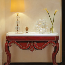 Traditional Buffets And Sideboards by Jamie Herzlinger