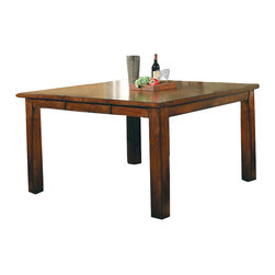 traditional dining tables find square and dining room tables
