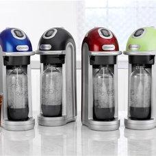 Modern Small Kitchen Appliances by Sodastream