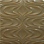 Natural Stone 3D Wall Panel, Natural Stone 3D Wall Surface - The beauty of natural stone 3D feature wall cladding panel is very elegant.