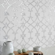 Traditional  by New Ravenna Mosaics