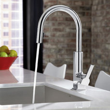 Modern Kitchen Faucets by Gerhards - The Kitchen & Bath Store