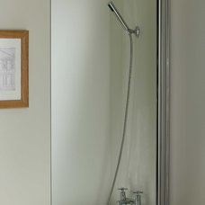 Modern Showers by Taps and Showers Direct Ltd